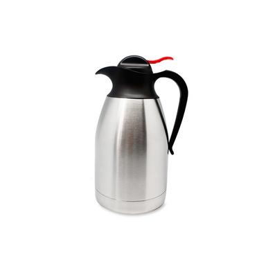 真空保溫壺保溫瓶 不銹鋼奶茶咖啡壺熱水壺定制