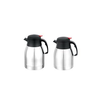 真空平頭咖啡壺 水壺定制