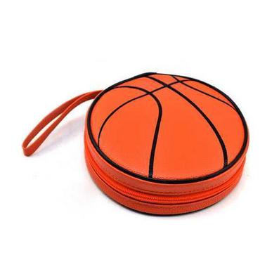 創意籃球CD包碟包 (24片裝) CD收納包