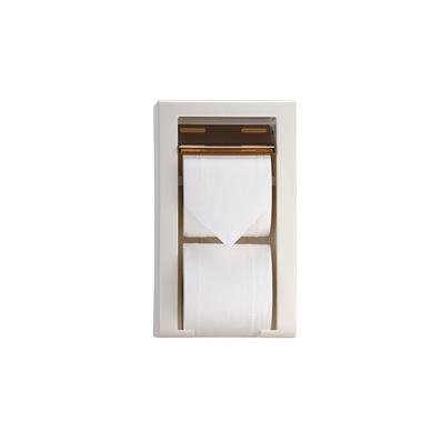 卷紙器盒紙巾架衛生紙盒 衛生紙收納盒定制
