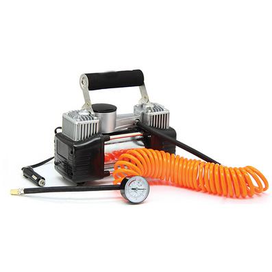 新款雙缸便攜式電子充氣泵定制