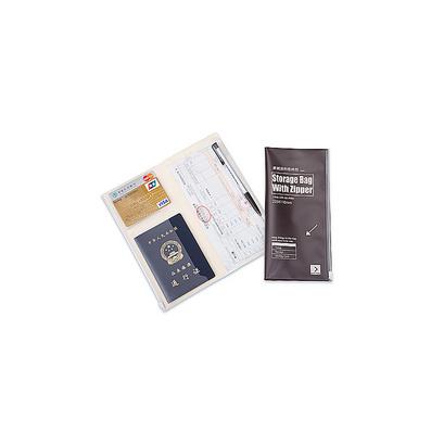 收納包 票據夾 證件套 資料便攜收納包定制