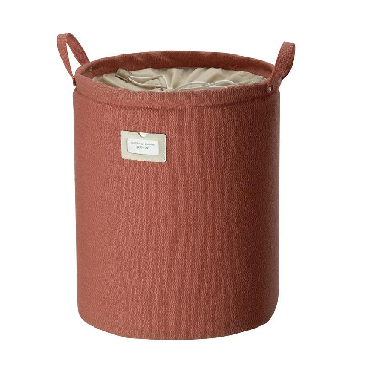 时尚生活家居衣物柜收纳 布艺抽绳收纳包定制