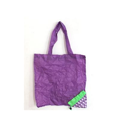 葡萄購物袋折疊環保包環保袋手提袋定制