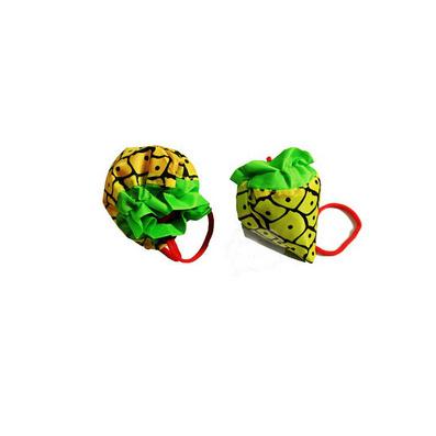 菠萝购物袋折叠环保包环保袋手提袋定制