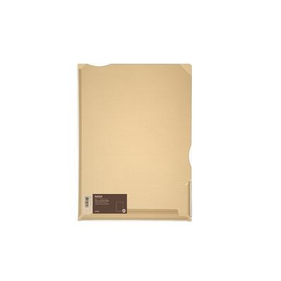 文件夾書寫字板便攜單入pp 兩用文件夾定制
