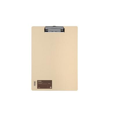 手写板会议公务实用文具 PP写字板(A4)定制