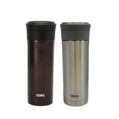 膳魔師正品不銹鋼保溫杯保冷杯泡茶杯水杯TCMK-500-CBW 定制
