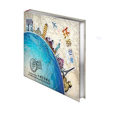 環游世界-外國貨幣精選