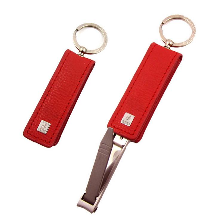 韓國可寶不銹鋼指甲鉗 指甲刀定制