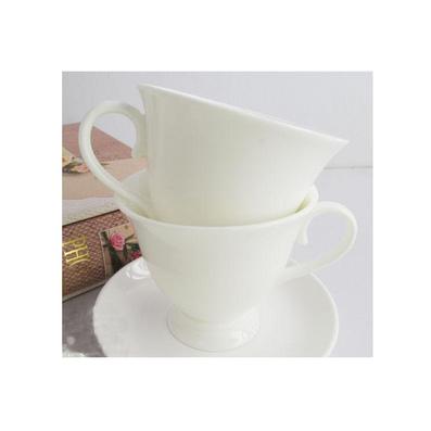 獎杯咖啡杯骨瓷杯定制