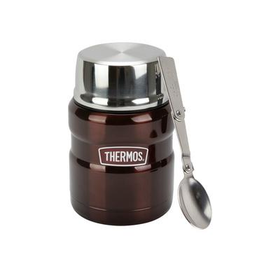 膳魔师正品不锈钢保温杯食物焖烧罐SK-3000