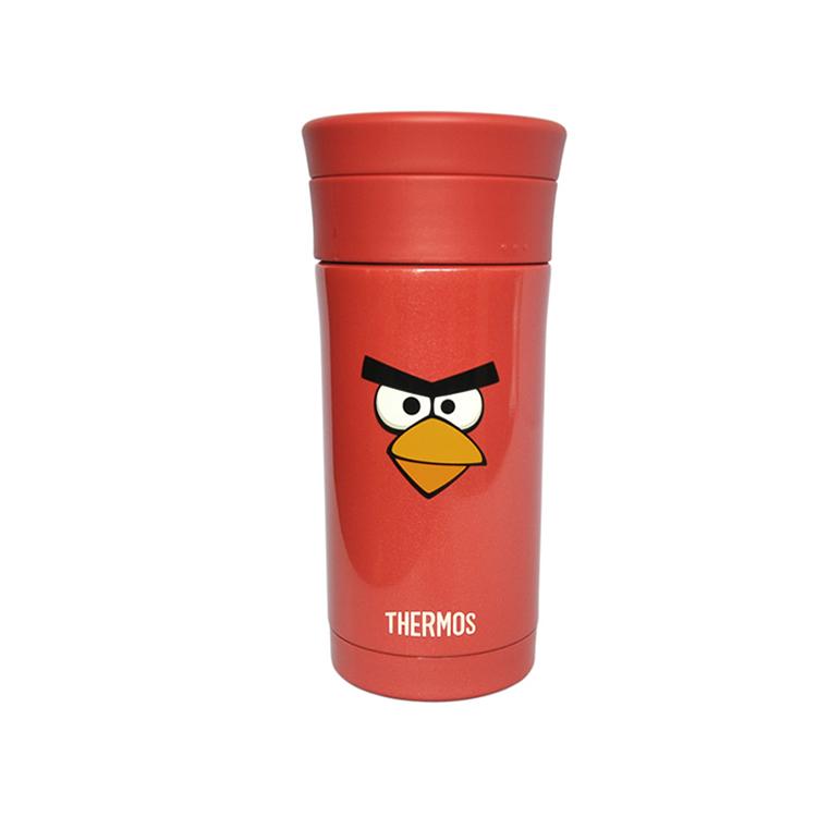 膳魔師 憤怒的小鳥 保溫保冷杯 JMK-351定制