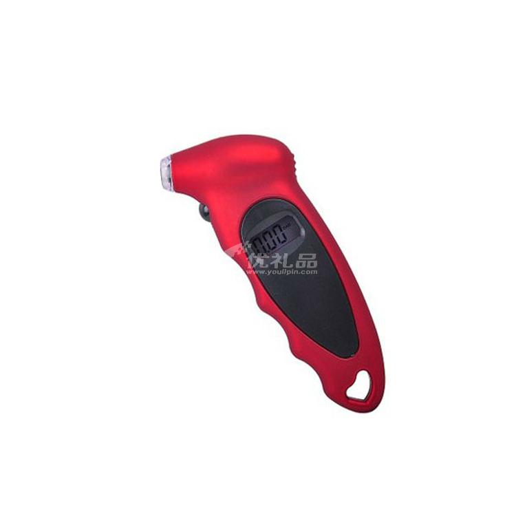 定制带背光源胎压计 胎压表 测压仪