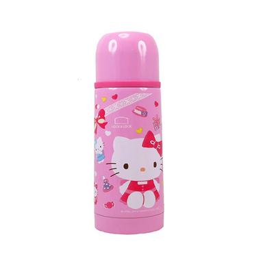 乐扣乐扣Hello Kitty欢乐聚会不锈钢保温杯定制