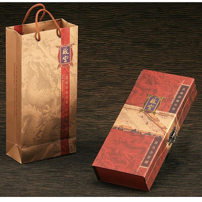 真絲彩繪長卷《故宮全景圖》 中國北京特色絲綢書畫