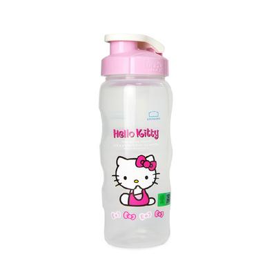 樂扣樂扣 Hello Kitty 易開型兒童水杯