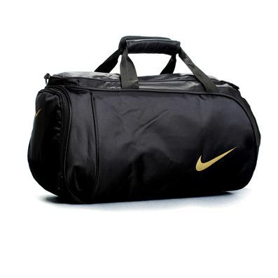 男士休閑運動健身包 單肩旅行包定制