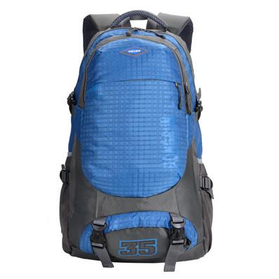 新款戶外登山包 旅行雙肩包定制