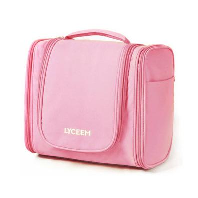 時尚女士便攜化妝包  旅行化妝包定制