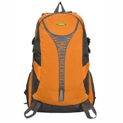 時尚戶外登山包  旅行雙肩包定制