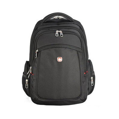 Swissgear 高品质电脑双肩包 商务时尚双肩包定制