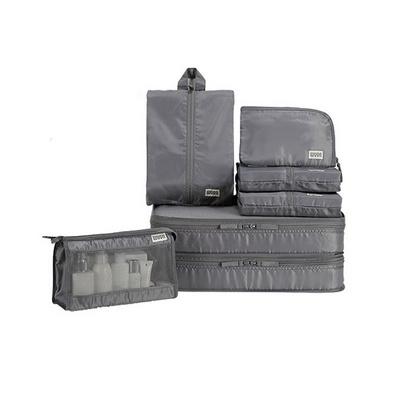 時尚便攜旅行套裝包 衣物收納包定制