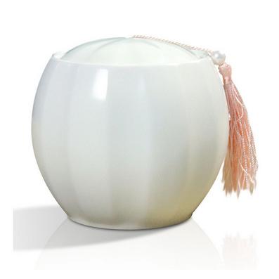 亞光茶葉罐 陶瓷 茶葉包裝 茶桶大號 高檔茶道茶具配件密封儲物盒