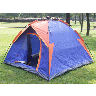 防紫外線自動帳篷
