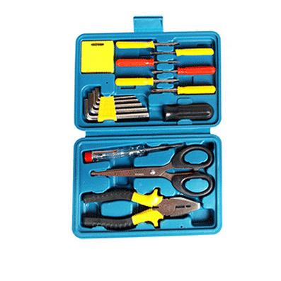 17合1維修工具套裝 家庭工具組合