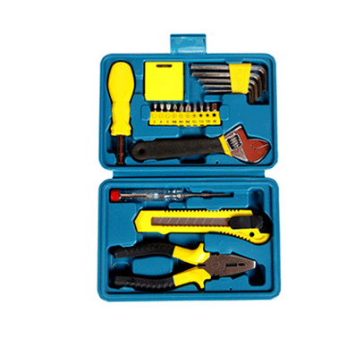 22合1維修工具套裝 家庭工具組合