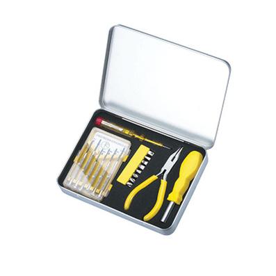 18合1組合工具套裝 家庭工具套裝