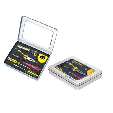 7合1家庭工具套裝 組合工具