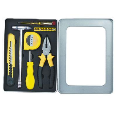 15合1家庭工具 組合家庭小工具套裝