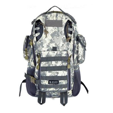 軍彩戶外登山背包  超大容量登山包定制