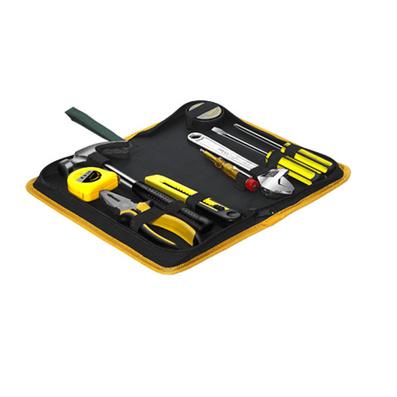工匠10合1工具包 家庭工具包