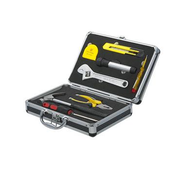 鋁合金9合1工具箱 家庭工具箱