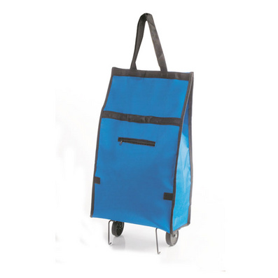 滑輪折疊購物袋