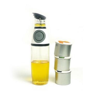 第6金  創意家居 可計量油瓶套裝定制