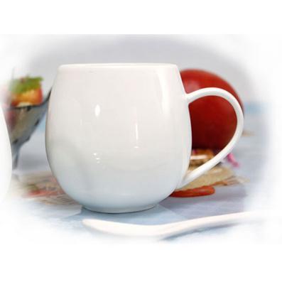 大肚杯 陶瓷水杯 马克杯咖啡杯奶杯