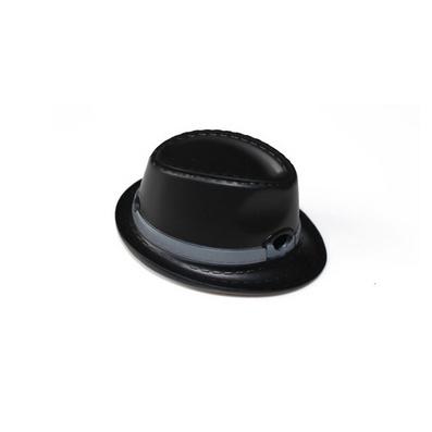 帽子 明火 创意 金属打火机定制