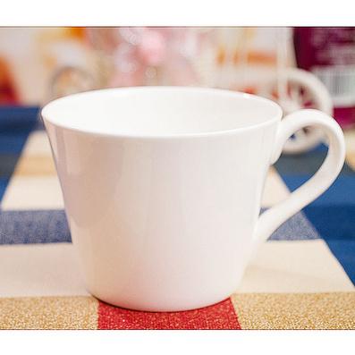 骨瓷马克杯陶瓷杯子 骨瓷早餐杯