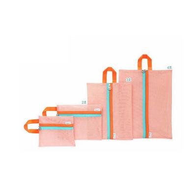 豪華旅行收納必備收納袋四件套 韓版旅游收納必備品