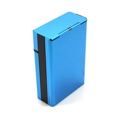 二十支裝滑翻蓋煙盒批量定制