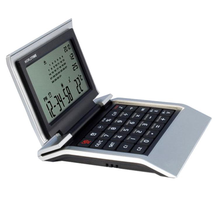 萬年歷計算器 ROHS材料 臺式計算器