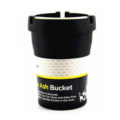 飲料杯形塑料分離式煙灰缸