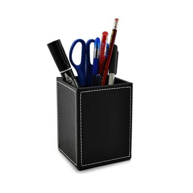 高檔PU皮筆筒/可愛創意時尚商務禮品/批量可定制