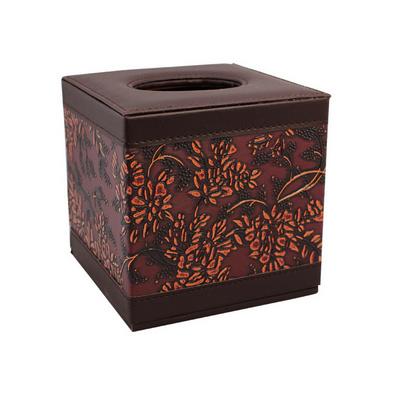高檔PU皮紙巾盒 紙抽盒 抽紙盒 紙巾抽定制