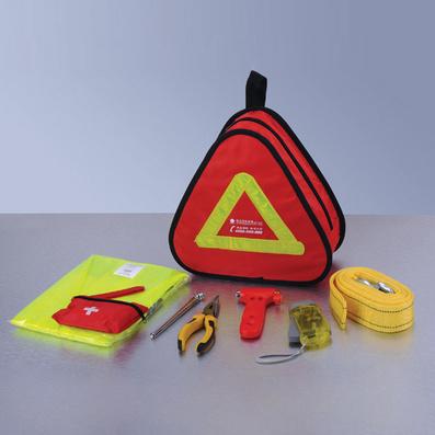 便攜式汽車工具包 汽車工具套裝8件套定制
