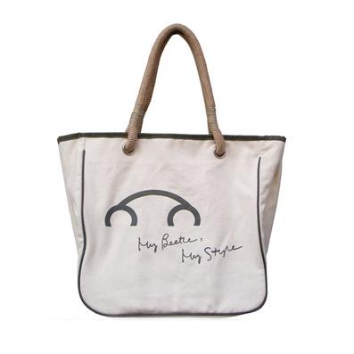 高檔帆布袋定制環保袋棉布袋提手袋